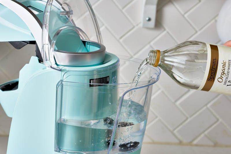 koppla upp vatten till Kenmore kyl skåp