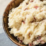 Rustika Garlic Mashed Potatoes